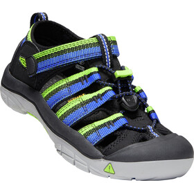 Keen Newport H2 Sandals Jugend racer black